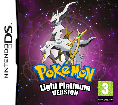 ROM TÉLÉCHARGER NDS PLATINE POKEMON